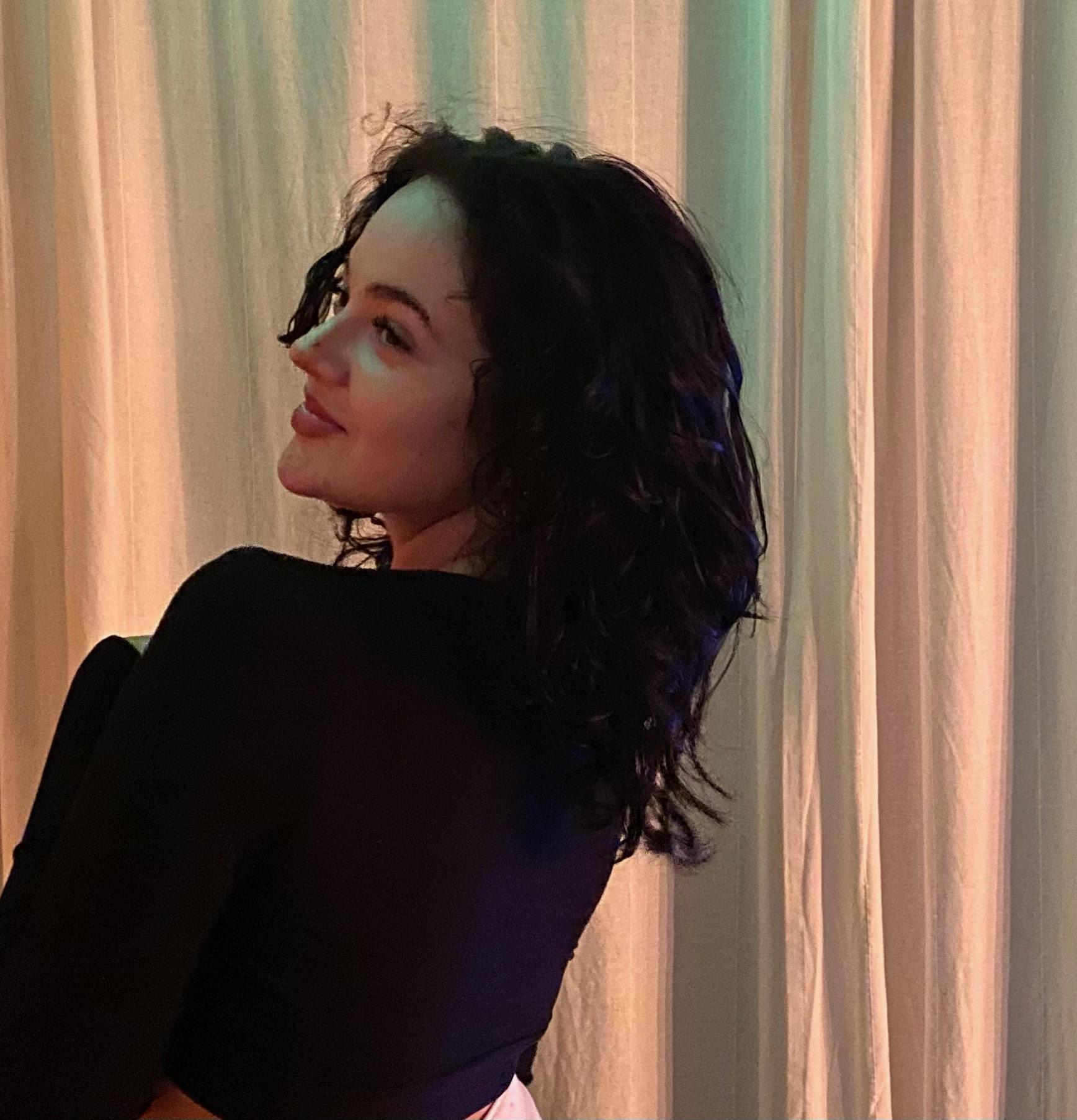 Emma Monastirsky